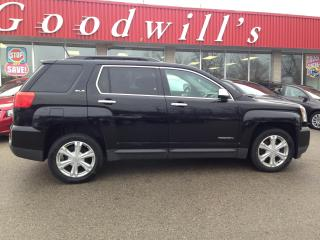 Used 2017 GMC Terrain SLE! CLEAN CARFAX! HEATED SEATS! REMOTE START! for sale in Aylmer, ON