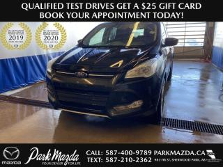 Used 2014 Ford Escape SE for sale in Sherwood Park, AB