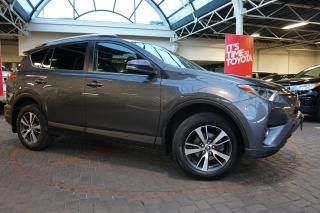 Used 2016 Toyota RAV4 XLE AWD / SUNROOF / CLEAN for sale in Vancouver, BC