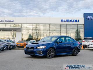 Used 2015 Subaru WRX Sport-tech Package for sale in Port Coquitlam, BC