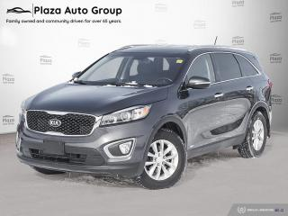 Used 2016 Kia Sorento 2.0L LX+ | NO ACCIDENTS | ONE OWNER for sale in Orillia, ON