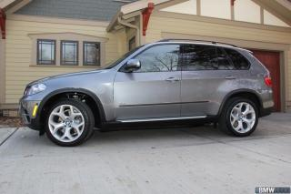 Used 2013 BMW X5 35d. Sport Pkg. Navi. Pano. 360 Camera for sale in Concord, ON
