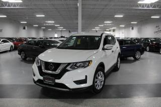 Used 2017 Nissan Rogue NO ACCIDENTS I REAR CAM I HEATED SEATS I POWER OPTIONS I BT for sale in Mississauga, ON