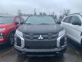 New 2021 Mitsubishi RVR for sale in Surrey, BC