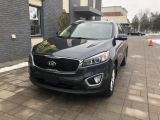 Used 2016 Kia Sorento AWD 2.4L LX for sale in Nobleton, ON