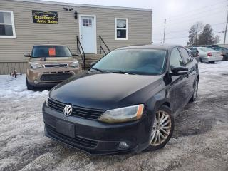 Used 2011 Volkswagen Jetta SE for sale in Stittsville, ON