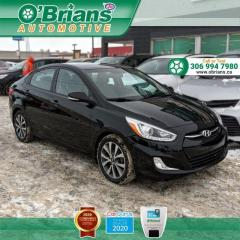 Used 2015 Hyundai Accent GL for sale in Saskatoon, SK
