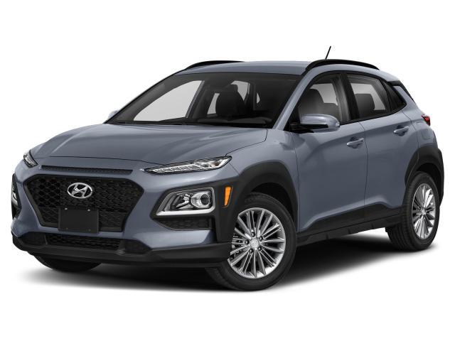 2021 Hyundai KONA LUXURY