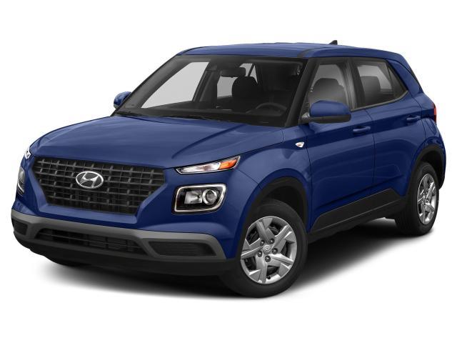 2021 Hyundai Venue PREFERRED