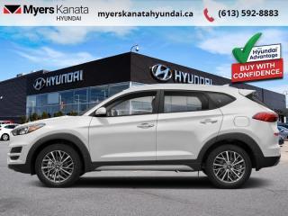 New 2021 Hyundai Tucson 2.4L Urban AWD  - $227 B/W for sale in Kanata, ON