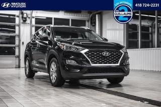 Used 2019 Hyundai Tucson 2.0L Preferred AWD chez Rimouski Hyundai for sale in Rimouski, QC