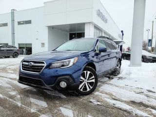 Used 2019 Subaru Outback 2.5i Limited avec EyeSight for sale in Gatineau, QC