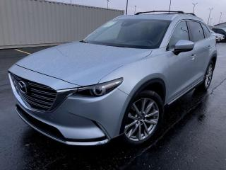 Used 2017 Mazda CX-9 GT AWD for sale in Cayuga, ON