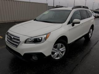 Used 2016 Subaru Outback AWD for sale in Cayuga, ON