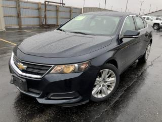 Used 2014 Chevrolet Impala LS for sale in Cayuga, ON