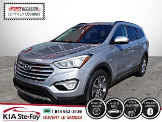 Used 2016 Hyundai Santa Fe XL Premium 3,3 L 4 portes TI BA for sale in Québec, QC