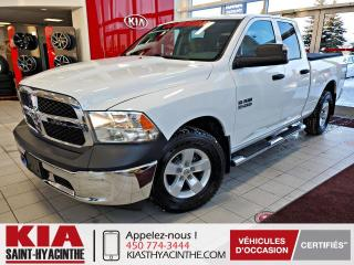 Used 2014 RAM 1500 ** EN ATTENTE D'APPROBATION ** for sale in St-Hyacinthe, QC