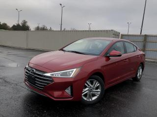 Used 2020 Hyundai Elantra Preferred for sale in Cayuga, ON