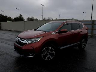 Used 2019 Honda CR-V Touring AWD for sale in Cayuga, ON