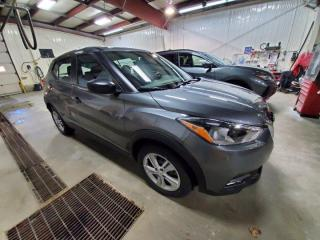 New 2020 Nissan Kicks S for sale in Swift Current, SK