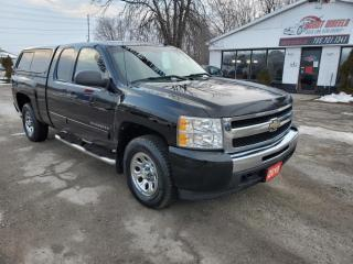 Used 2010 Chevrolet Silverado 1500 LS for sale in Barrie, ON