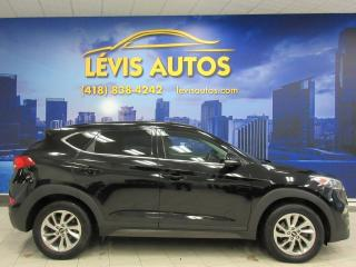 Used 2016 Hyundai Tucson LIMITED LUXURY ÉDITION AWD GPS TOIT PANO for sale in Lévis, QC