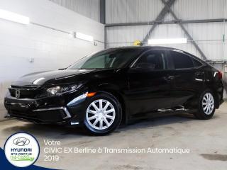 Used 2019 Honda Civic Berline Ex for sale in Val-David, QC