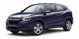 Used 2016 Honda HR-V LX for sale in Gander, NL