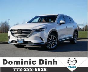 Used 2019 Mazda CX-9 Signature for sale in Richmond, BC