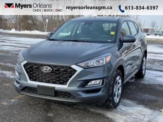 Used 2019 Hyundai Tucson Essential  - Low Mileage for sale in Orleans, ON