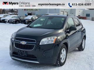 Used 2013 Chevrolet Trax LT  Includes winter tires! for sale in Orleans, ON