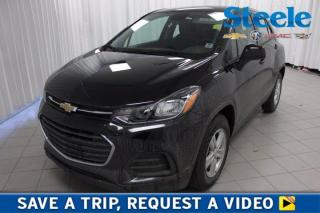 New 2021 Chevrolet Trax LS for sale in Dartmouth, NS