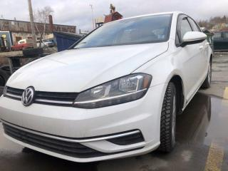 Used 2019 Volkswagen Golf COMFORTLINE for sale in Dartmouth, NS