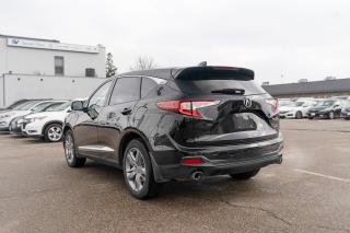Used 2019 Acura RDX Platinum Elite NAVI/FULL SUNROOF/REAR CAMERA for sale in Concord, ON