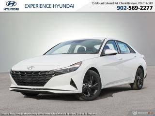 New 2021 Hyundai Elantra Preferred for sale in Charlottetown, PE