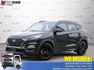 New 2021 Hyundai Tucson Urban Edition for sale in Mississauga, ON