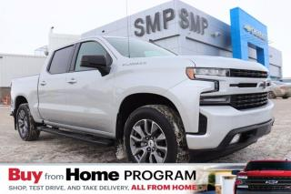 Used 2019 Chevrolet Silverado 1500 RST- Remote Start, Heated Seats, Back Up Camera for sale in Saskatoon, SK