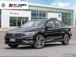 New 2021 Volkswagen Jetta Execline for sale in Winnipeg, MB
