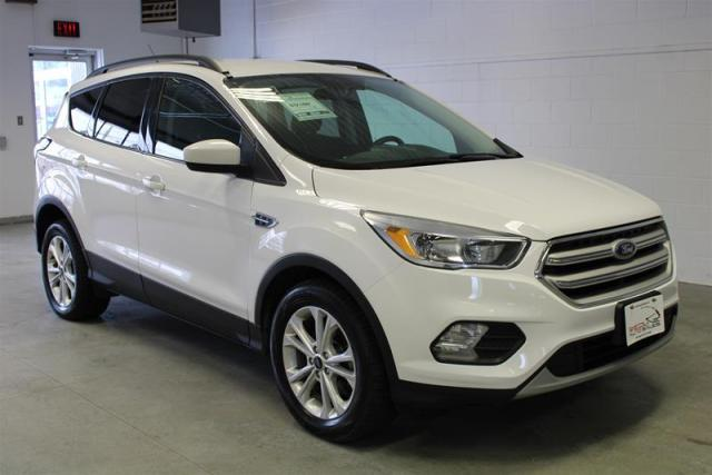 2018 Ford Escape WE APPROVE ALL CREDIT.