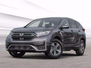 New 2021 Honda CR-V LX for sale in Bridgewater, NS
