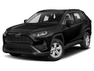 New 2021 Toyota RAV4 XLE for sale in Stouffville, ON