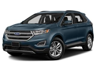 Used 2018 Ford Edge SEL for sale in Barrie, ON