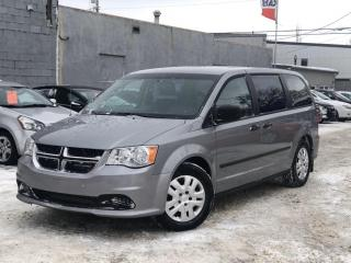 Used 2014 Dodge Grand Caravan SE/SXT for sale in Saskatoon, SK