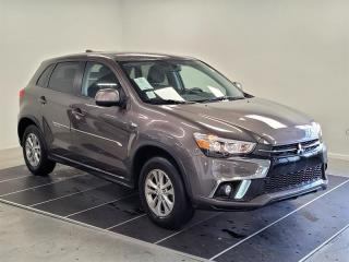 Used 2019 Mitsubishi RVR AWC SE - CVT for sale in Port Moody, BC