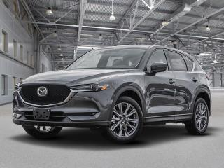 New 2021 Mazda CX-5 GT for sale in York, ON