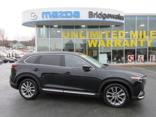 Used 2017 Mazda CX-9 GT for sale in Hebbville, NS