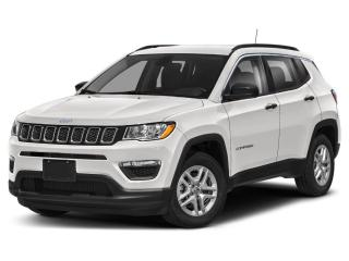New 2021 Jeep Compass Altitude for sale in Huntsville, ON