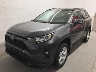 New 2021 Toyota RAV4 XLE AWD+POWER MOONROOF+POWER LIFTGATE! for sale in Cobourg, ON