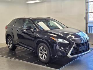 Used 2018 Lexus RX 350 8A for sale in Port Moody, BC