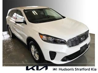 Used 2020 Kia Sorento 2.4L LX+ AWD   Push Button Start   Rear Vision Camera for sale in Stratford, ON